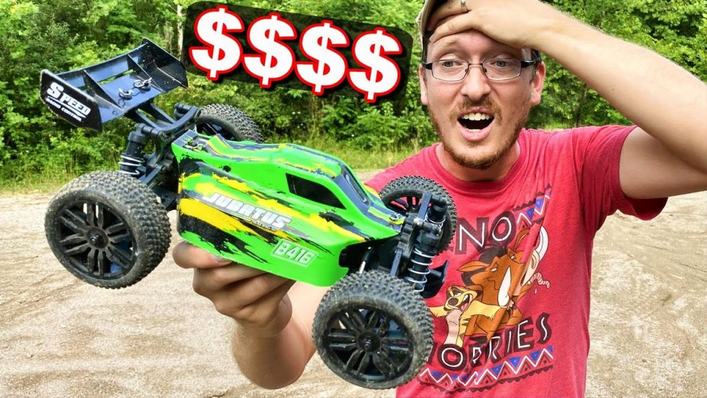 Expensive RC Cars