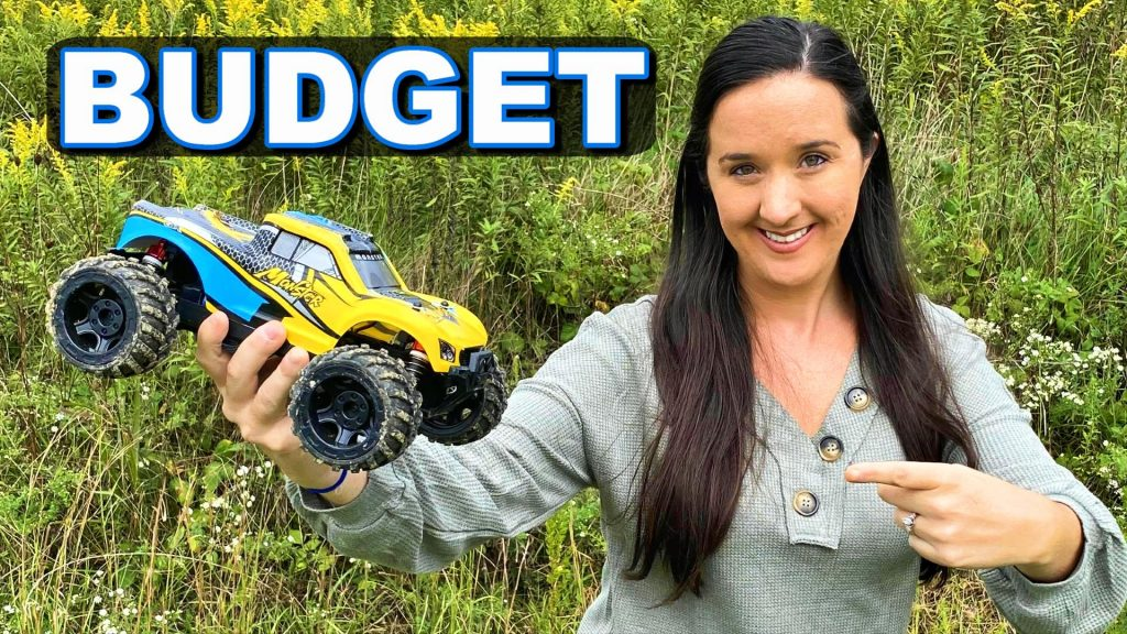 budget rc truck